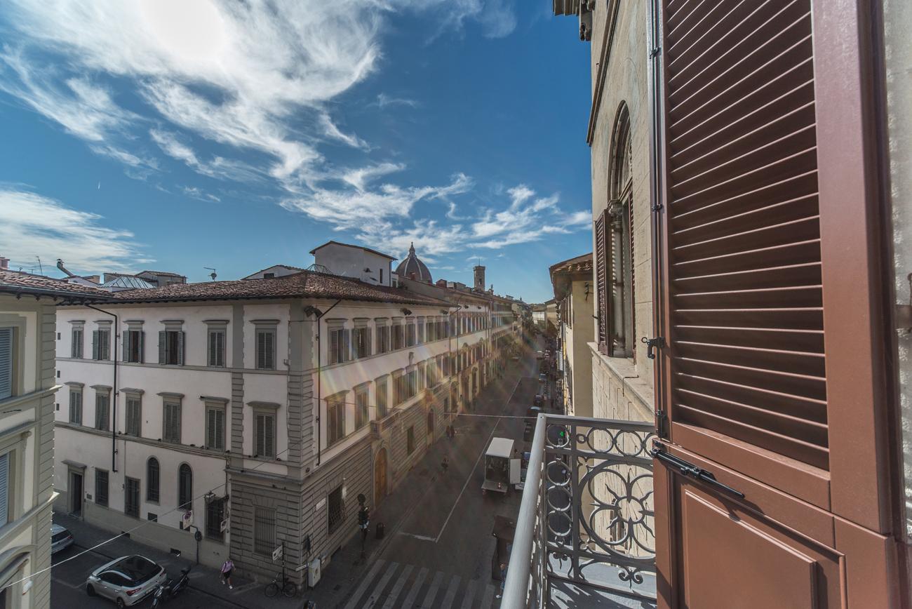 Appartamento In Centro A Firenze In Affitto Per Soggiorni E